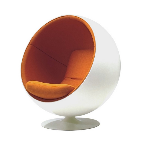 Style Report: The Hot Seats. Iconische stoelen.