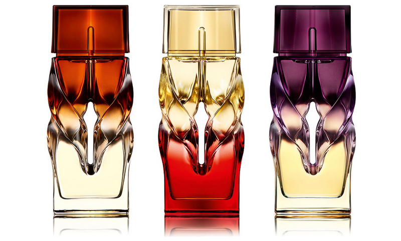 Style Report: Parfum van Christian Louboutin.
