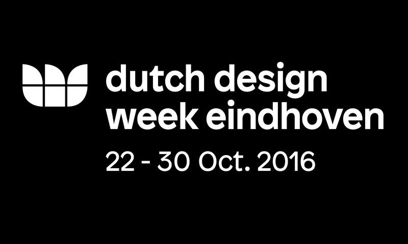Style Report: Dutch Design Week Eindhoven 2016.