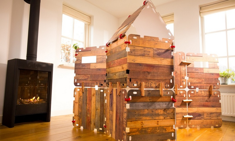 Style Report: Fantasy Forts.