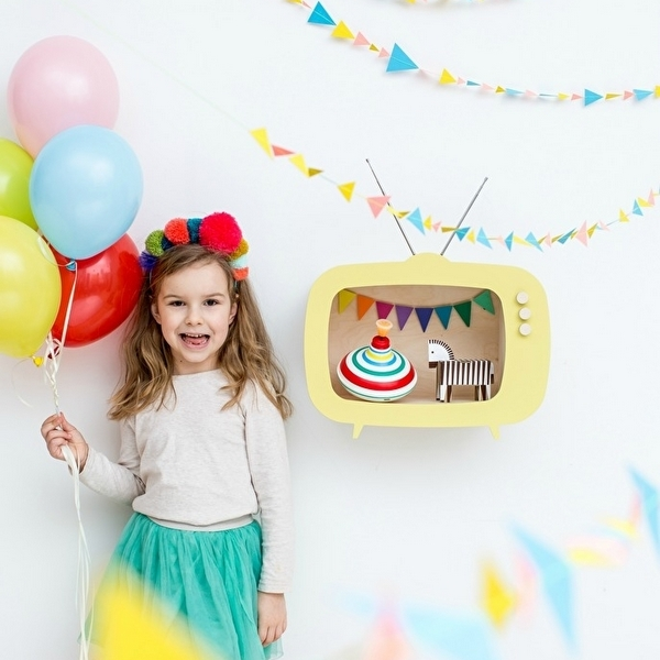 Style Report: Kids Boetiek. Leuke kinderkamerdecoratie.