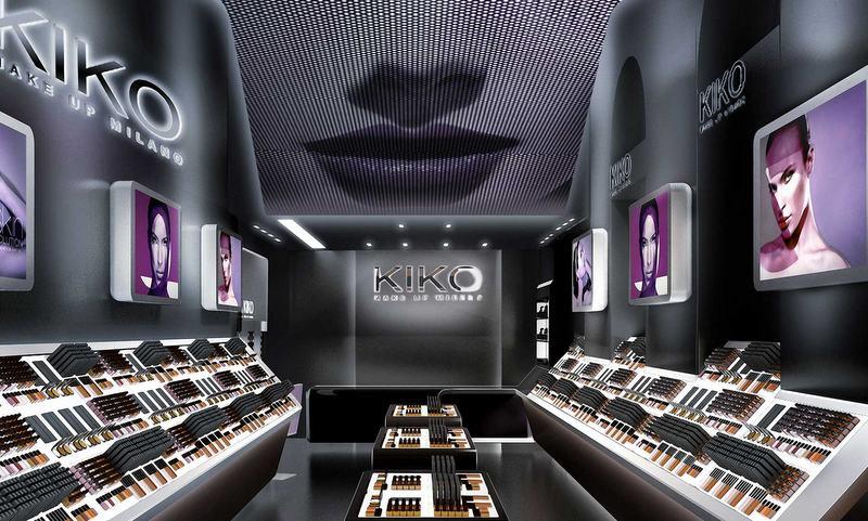 Style Report: A Perfect Look. KiKo Cosmetics.