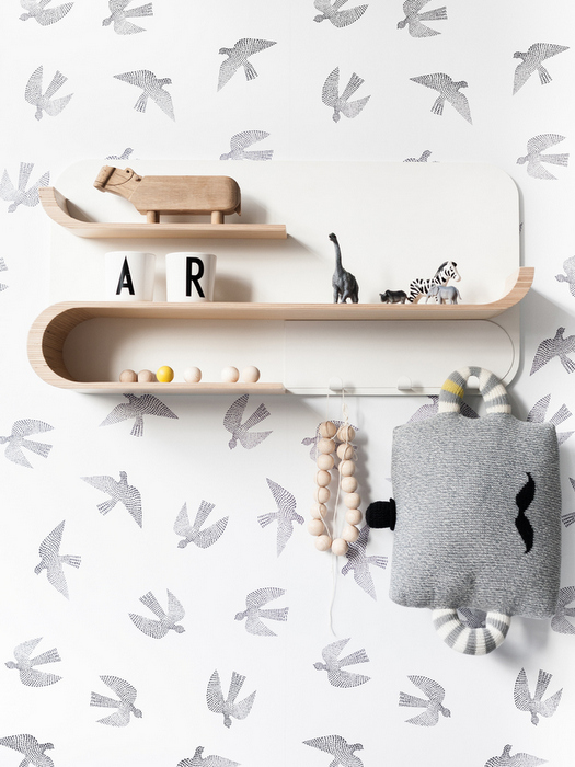 Style Report: Design to Play. Mooie kinderkamer meubels van RaFa-Kids.