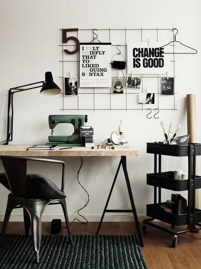 Ikea raskog – style report