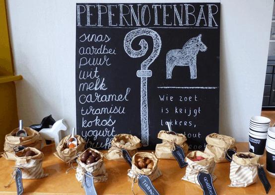Style Report: Sinterklaas Recepten