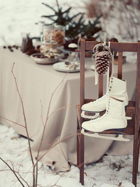 Style Report: Winter Picnic Ideas