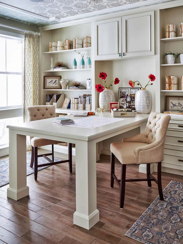 Style Report: Home Office Ideas