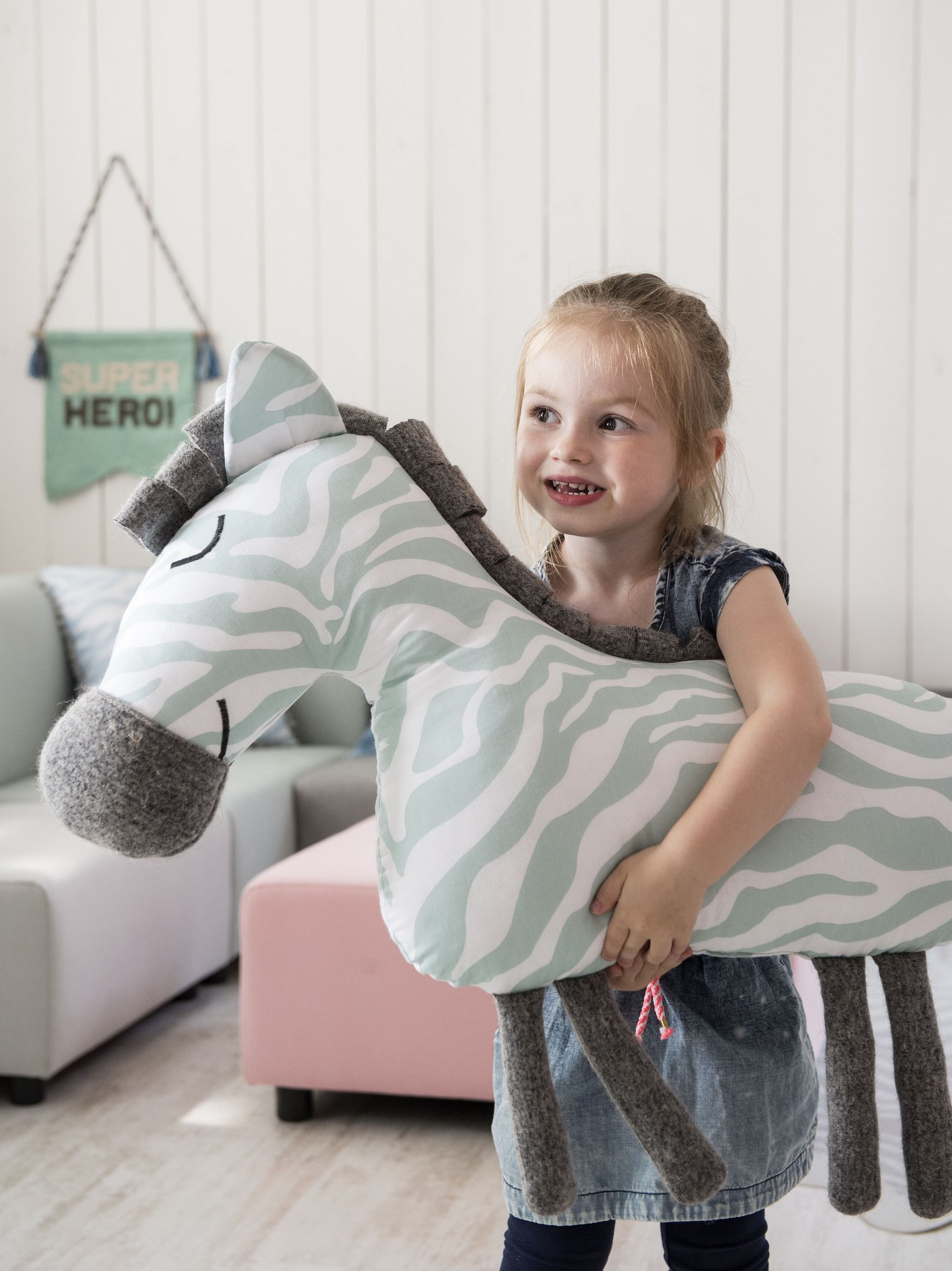 Style Report: Kidsdepot