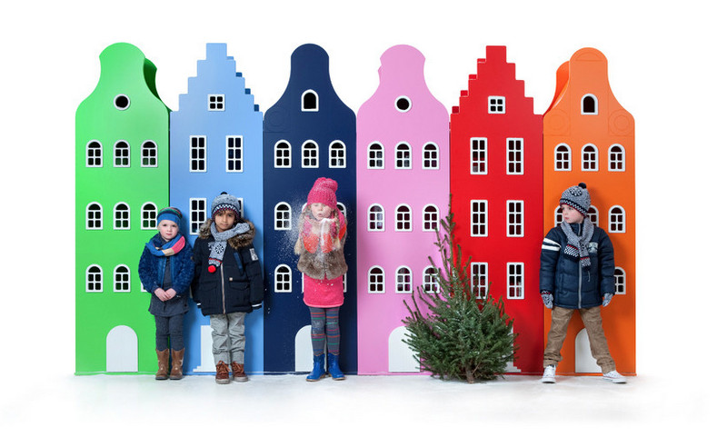 Style Report: Kast van een Huis