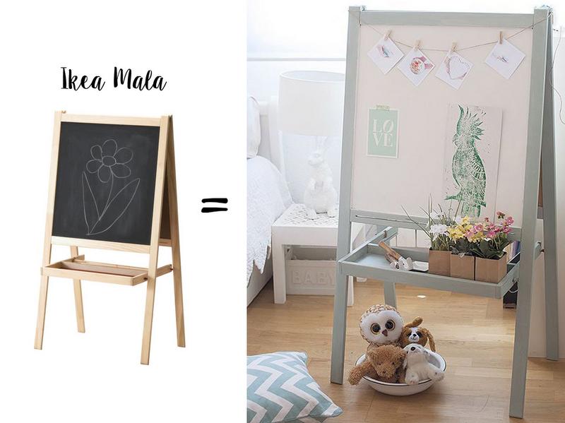 Ikea hack foto ecosia