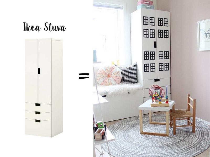 10x Ikea Hacks Style Report