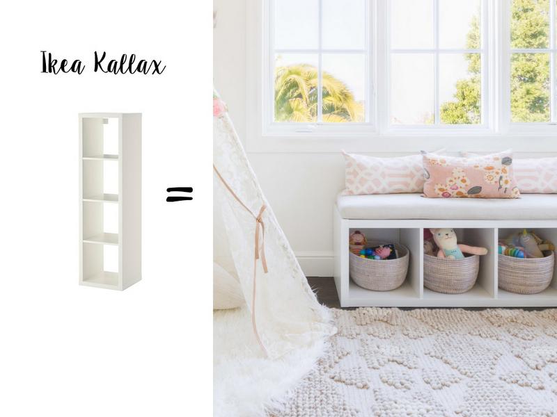 Style Report: Ikea Hack Kallax