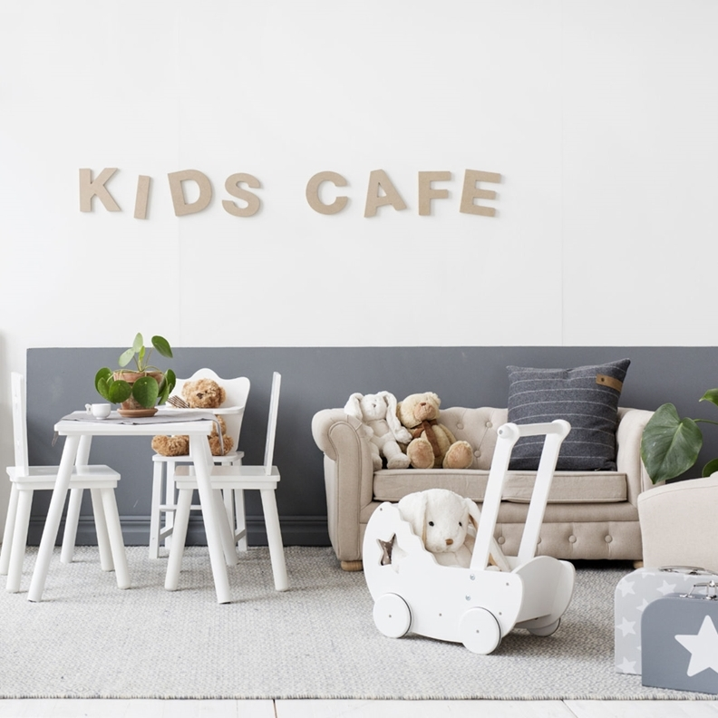 Style Report: Kids Concept
