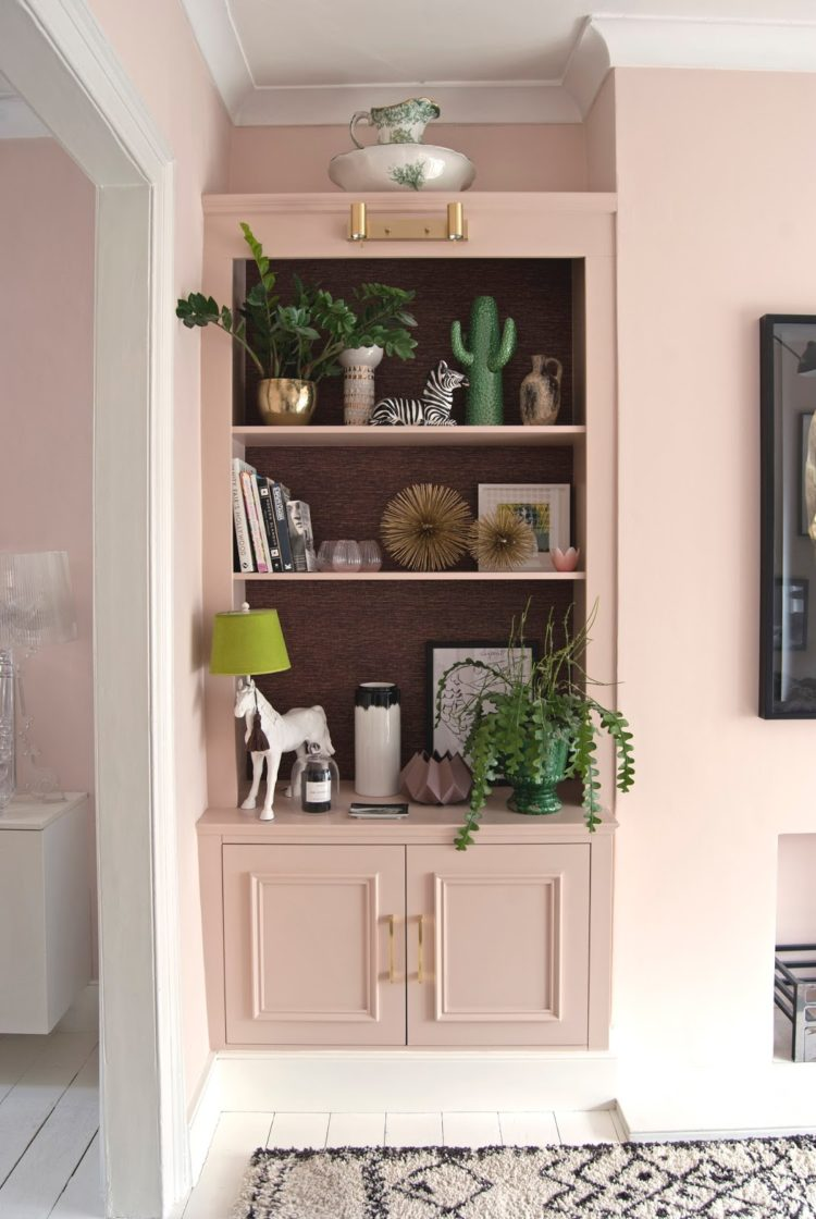 Style Report: Pink Interior