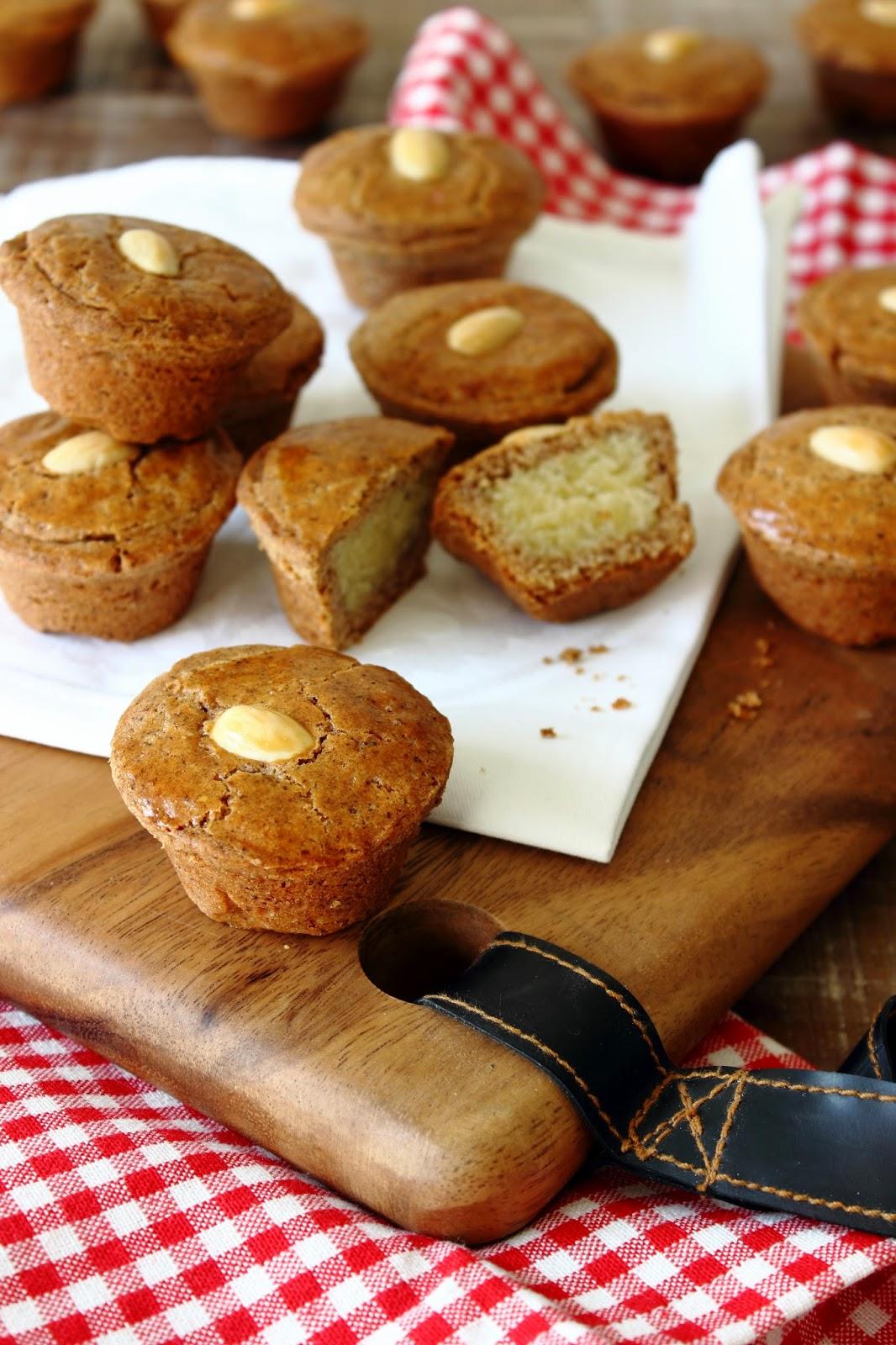 Style Report: Gevulde Koeken, Sinterklaas Recept