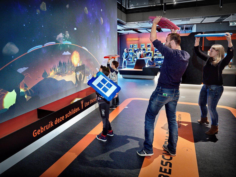 tyle Report: Museum NEMO Amsterdam, The Netherlands