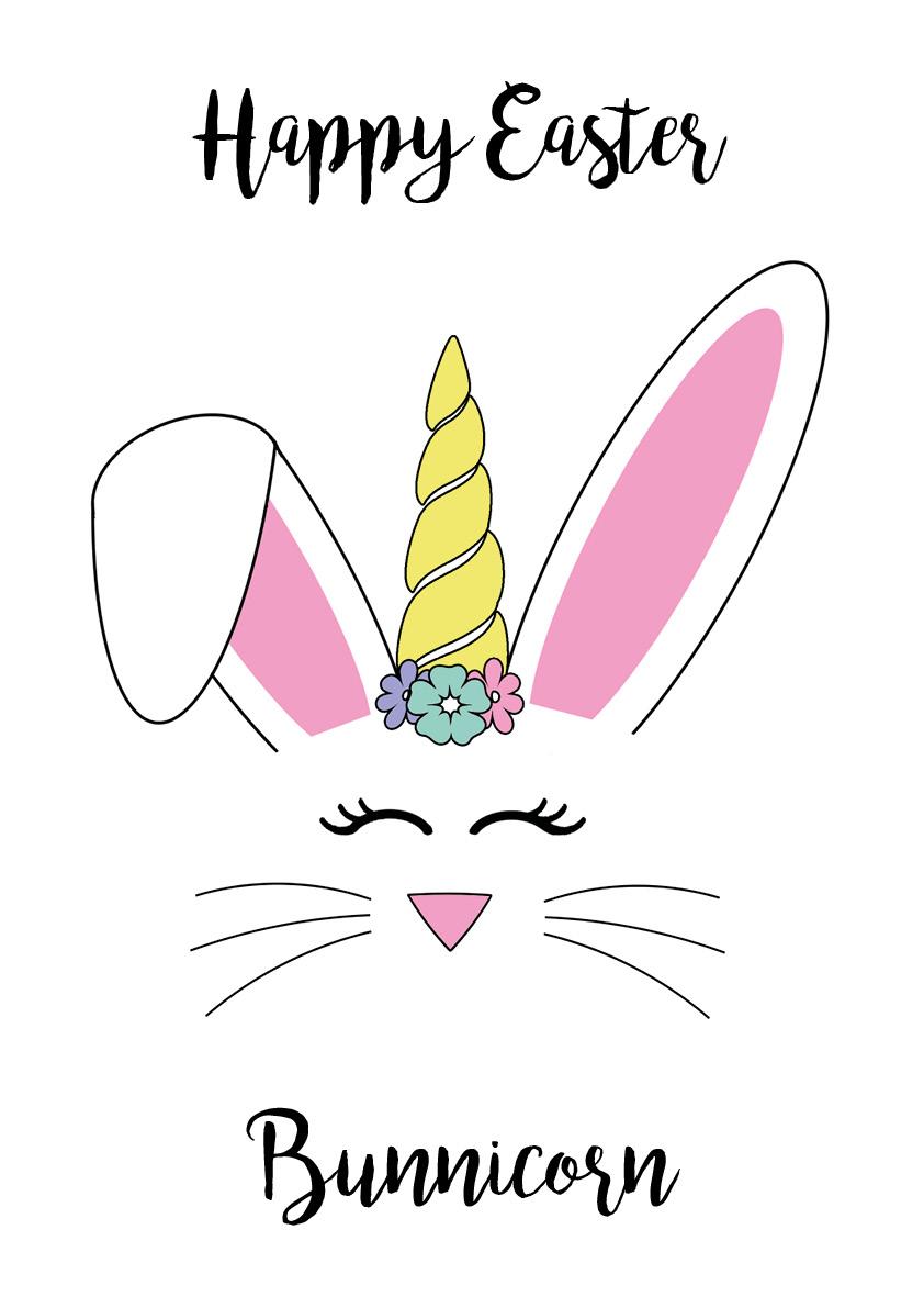 Style Report: Bunnicorn Easter Ideas