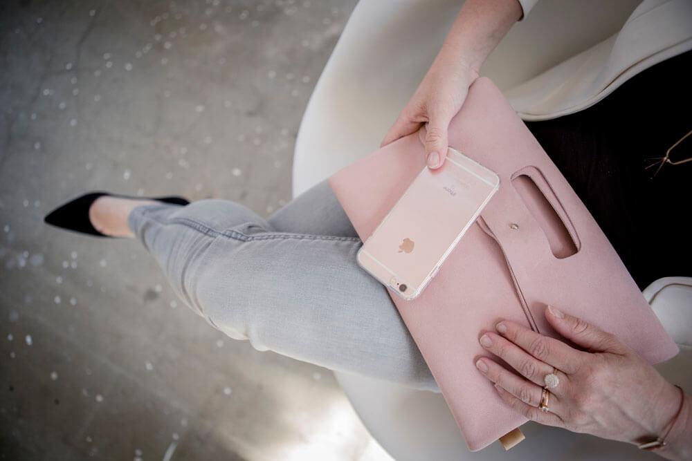 Style Report: Luiertas van Mies & Co
