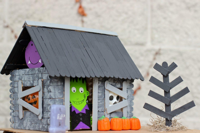 Style Report: Halloween