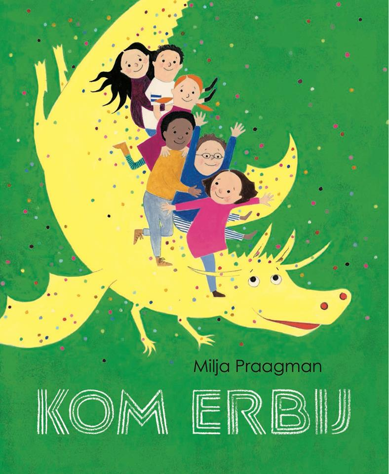 Style Report: Kinderboekenweek
