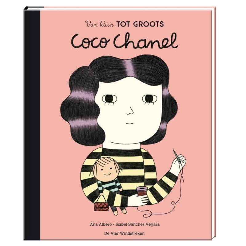 Style Report: Van klein tot groots, CoCo Chanel