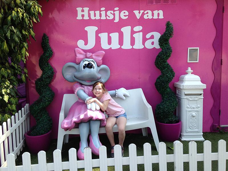 Style Report: Julianatoren