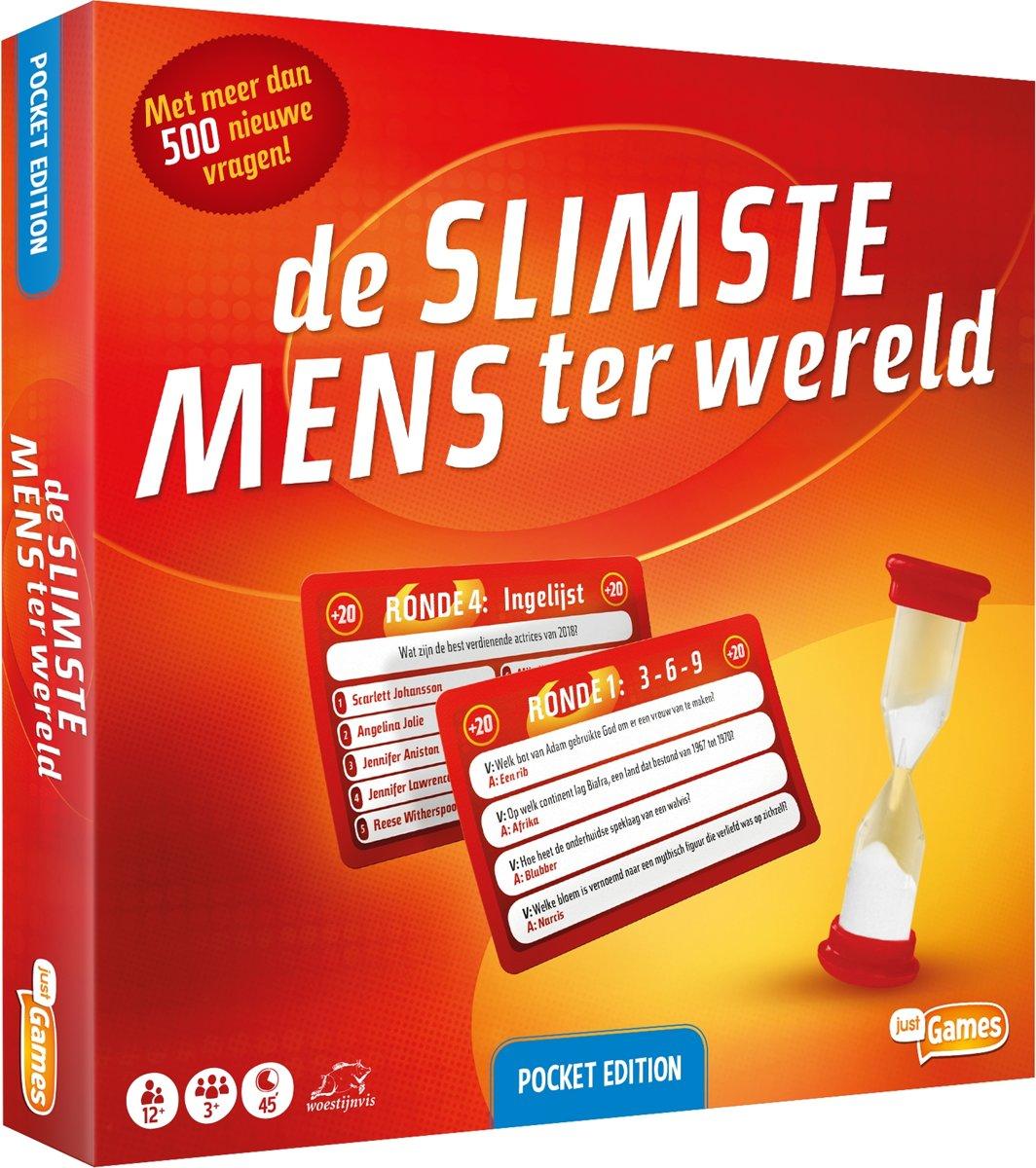 Style Report: De Slimste Mens ter Wereld