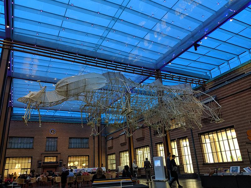 Kunstmuseum Den Haag