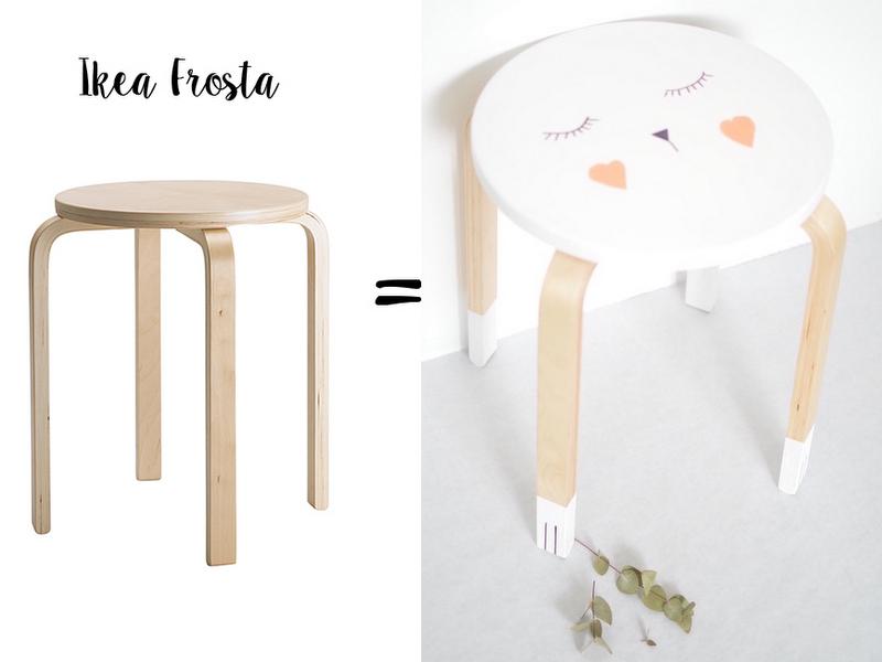 Ongebruikt 10x Ikea hacks - Style Report KP-11